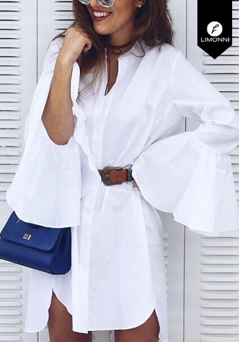 Vestidos para mujer Limonni Visionary LI2819 Cortos Casuales
