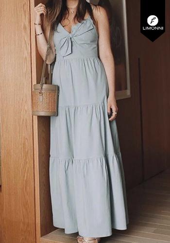 Vestidos para mujer Limonni Visionary LI2820 Maxidress