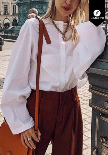 Blusas para mujer Limonni Visionary LI2827 Camiseras