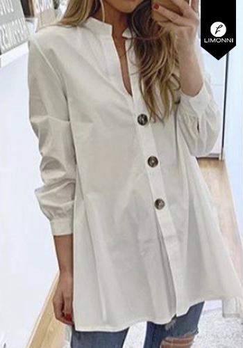 Blusas para mujer Limonni Visionary LI2837 Camiseras