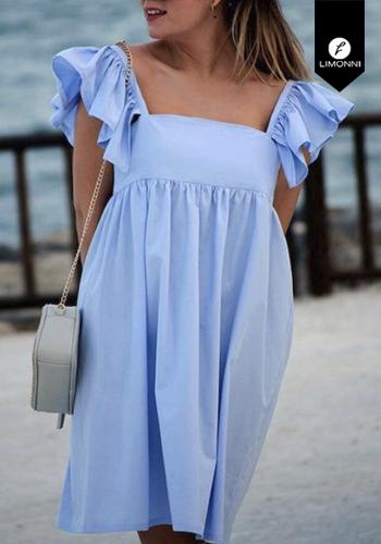 Vestidos para mujer Limonni Visionary LI2844 Cortos Casuales