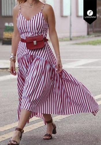 Vestidos para mujer Limonni Visionary LI2847 Largos elegantes