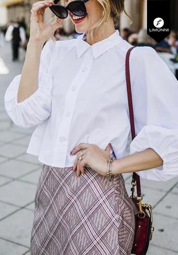 Blusas para mujer Limonni Visionary LI2851 Camiseras