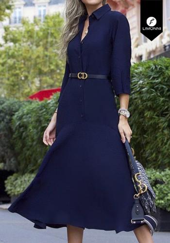 Vestidos para mujer Limonni Visionary LI2868 Largos elegantes