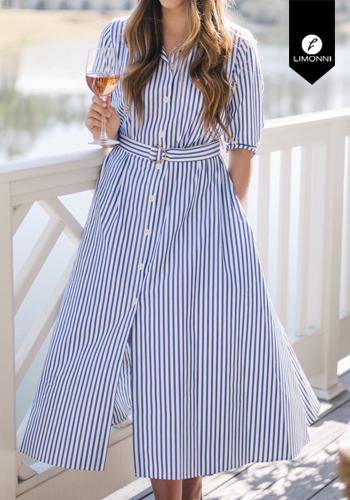 Vestidos para mujer Limonni Visionary LI2869 Largos elegantes