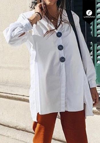 Blusas para mujer Limonni Visionary LI2870 Camiseras