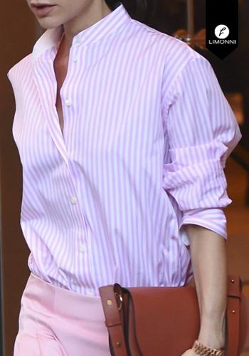 Blusas para mujer Limonni Visionary LI2872 Camiseras