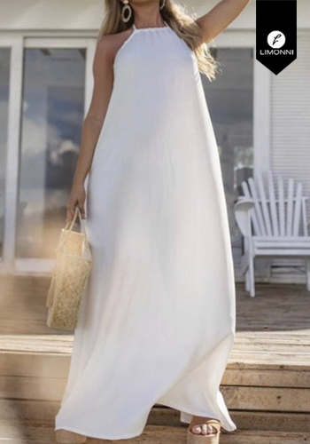 Vestidos para mujer Limonni Visionary LI2875 Maxidress