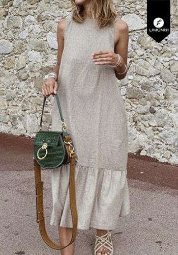 Vestidos para mujer Limonni Visionary LI2882 Cortos Casuales