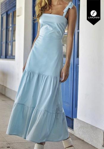 Vestidos para mujer Limonni Visionary LI2892 Maxidress