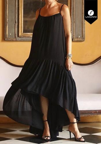 Vestidos para mujer Limonni Visionary LI2893 Maxidress