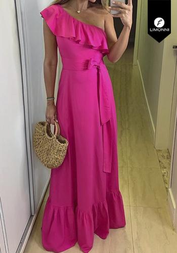 Vestidos para mujer Limonni Visionary LI2895 Maxidress