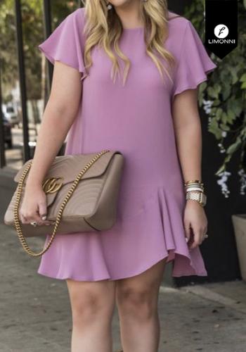 Vestidos para mujer Limonni Visionary LI2899 Cortos elegantes