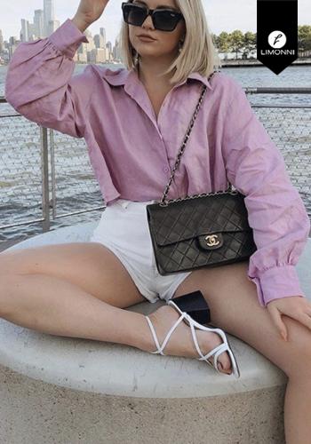 Blusas para mujer Limonni Visionary LI2900 Camiseras