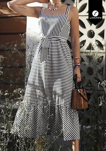 Vestidos para mujer Limonni Visionary LI2901 Largos elegantes