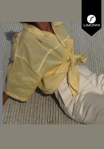 Blusas para mujer Limonni Visionary LI2905 Camiseras