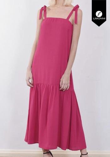 Vestidos para mujer Limonni Visionary LI2919 Maxidress