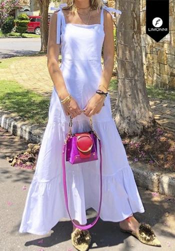 Vestidos para mujer Limonni Visionary LI2920 Maxidress