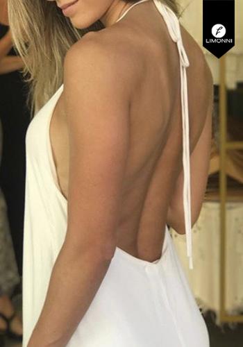 Vestidos para mujer Limonni Visionary LI2922 Maxidress