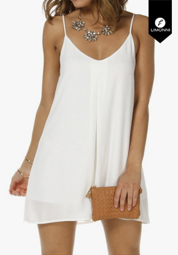 Vestidos para mujer Limonni Visionary LI2927 Cortos elegantes