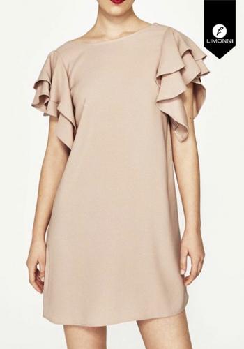 Vestidos para mujer Limonni Visionary LI2940 Cortos elegantes