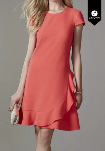 Vestidos para mujer Limonni Visionary LI2941 Cortos elegantes
