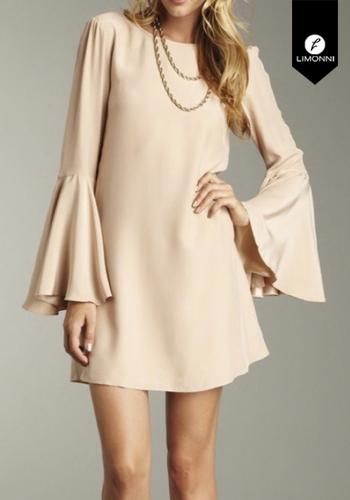 Vestidos para mujer Limonni Visionary LI2942 Cortos elegantes