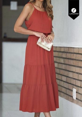 Vestidos para mujer Limonni Visionary LI2953 Largos elegantes