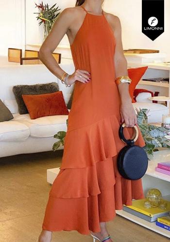 Vestidos para mujer Limonni Visionary LI2956 Maxidress