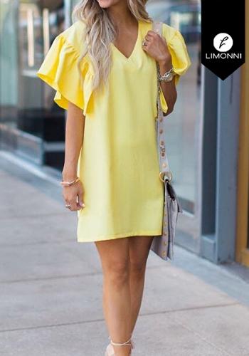 Vestidos para mujer Limonni Visionary LI2996 Cortos Casuales