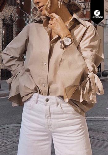 Blusas para mujer Limonni Visionary LI3000 Camiseras