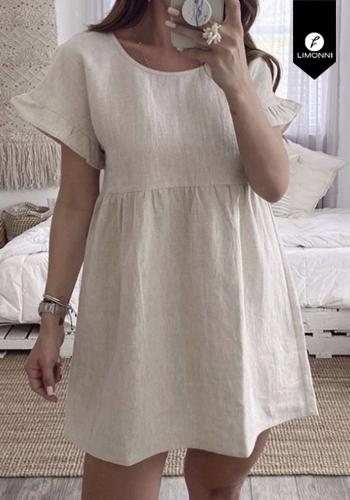 Vestidos para mujer Limonni Visionary LI3006 Casuales