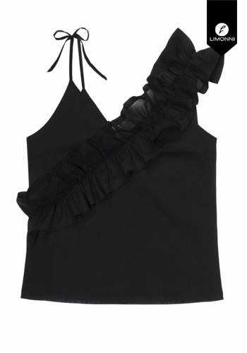 Blusas para mujer Limonni Visionary LI3011 Casuales
