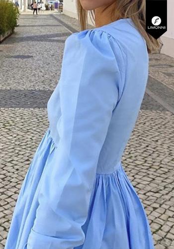 Vestidos para mujer Limonni Visionary LI3031 Cortos Casuales