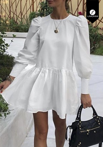 Vestidos para mujer Limonni Visionary LI3034 Cortos Casuales
