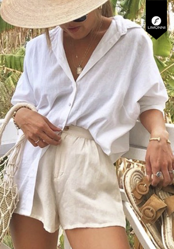 Blusas para mujer Limonni Visionary LI3046 Camiseras