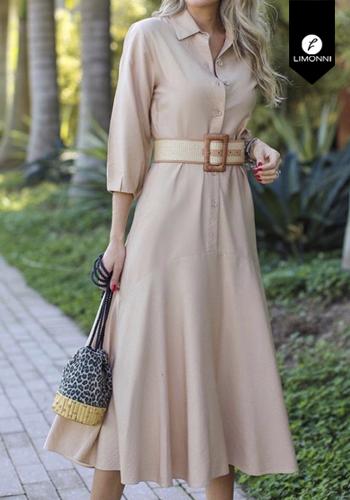 Vestidos para mujer Limonni Visionary LI3068 Largos elegantes