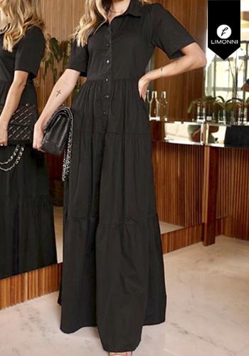 Vestidos para mujer Limonni Visionary LI3070 Maxidress