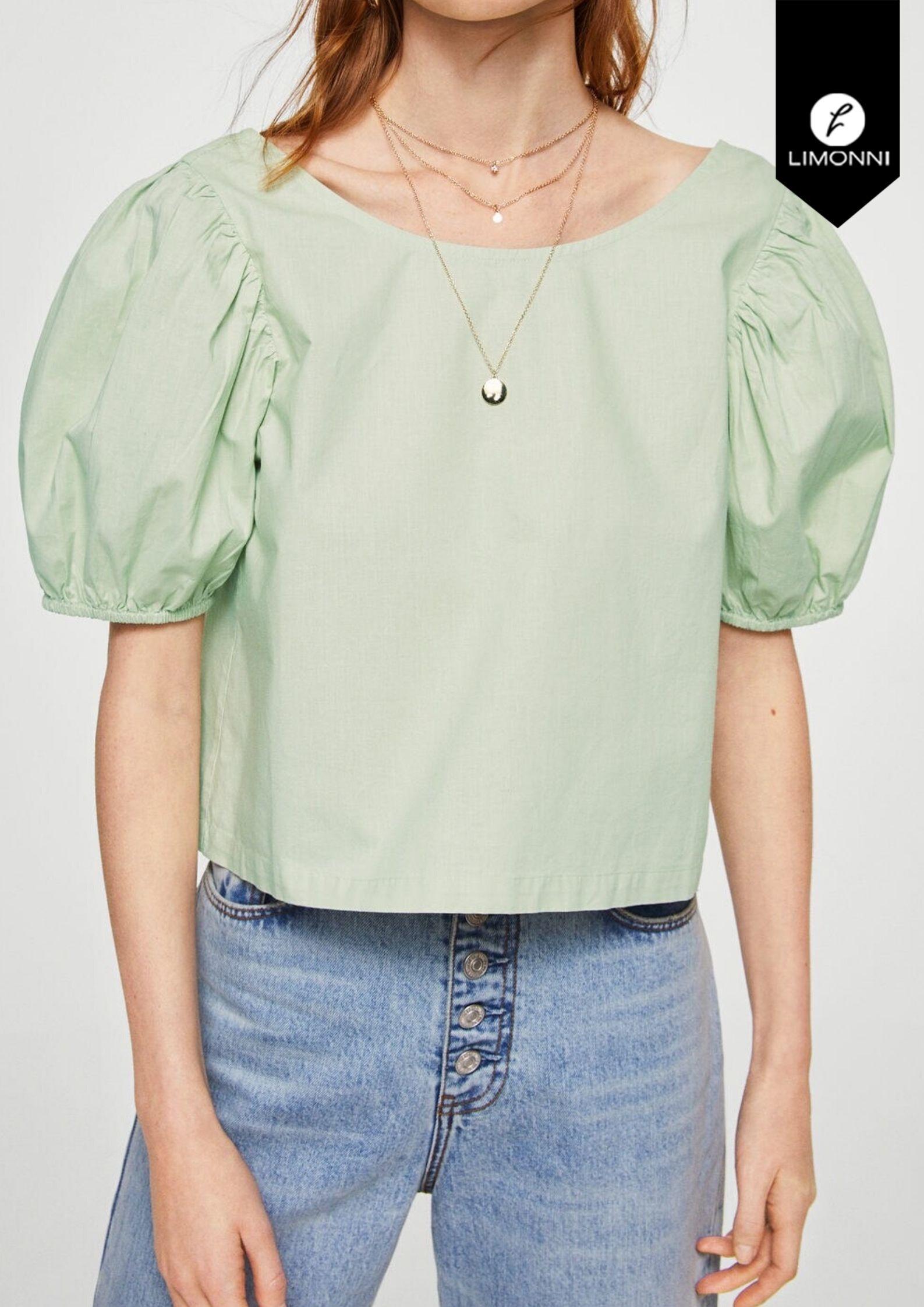 Blusas para mujer Limonni Visionary LI3092 Casuales