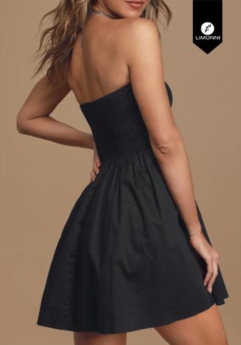 Vestidos para mujer Limonni Visionary LI3093 Cortos Casuales