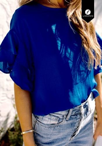 Blusas para mujer Limonni Visionary LI3096 Casuales