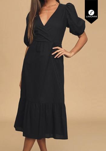 Vestidos para mujer Limonni Visionary LI3099 Largos elegantes