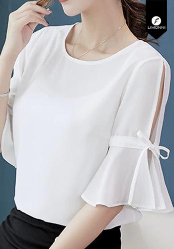 Blusas para mujer Limonni Visionary LI3108 Casuales