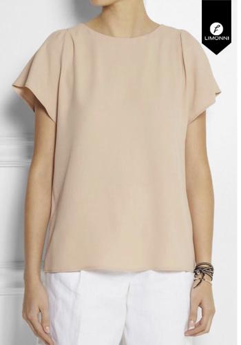Blusas para mujer Limonni Visionary LI3110 Casuales