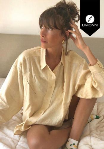 Blusas para mujer Limonni Visionary LI3118 Camiseras