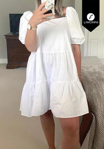 Vestidos para mujer Limonni Visionary LI3122 Cortos Casuales