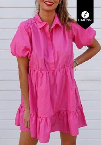 Vestidos para mujer Limonni Visionary LI3123 Cortos Casuales
