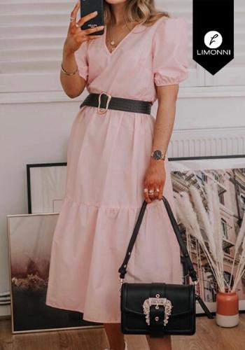 Vestidos para mujer Limonni Visionary LI3128 Maxidress