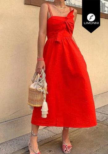 Vestidos para mujer Limonni Visionary LI3136 Largos elegantes