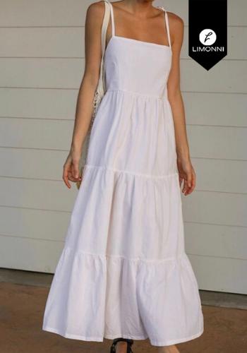 Vestidos para mujer Limonni Visionary LI3152 Maxidress